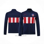 Jacket Atletico Madrid 2020-2021 Blue