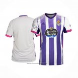 Thailand Real Valladolid Home Shirt 2020-2021