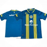 Thailand Rosario Central Home Shirt 2020