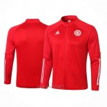 Jacket SC Internacional 2020-2021 Red