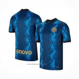 Thailand Inter Milan Home Shirt 2021-2022