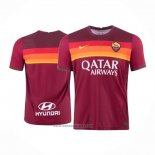 Roma Authentic Home Shirt 2020-2021