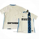Training Shirt Inter Milan 2021 White