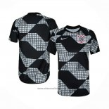 Corinthians Fourth Shirt Womens 2020-2021