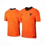 Holland Authentic Home Shirt 2020-2021