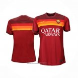Roma Home Shirt Womens 2020-2021
